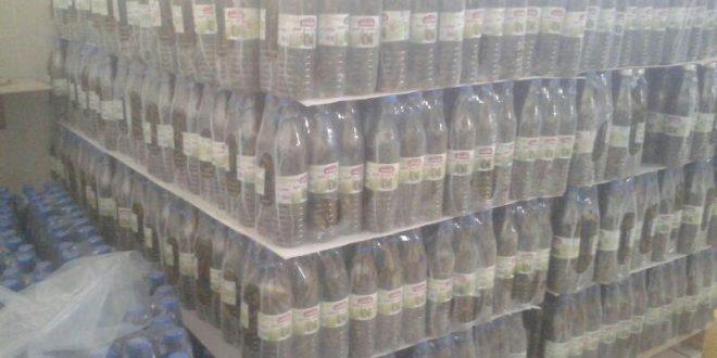 خیارشور شیشه نوشابه به قیمت عمده