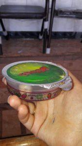 فروش خیارشور تک نفره قیمت مناسب