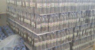 فروش خیارشور فله ای ویژه در سمنان