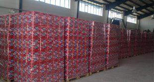صادرات انواع خیارشور
