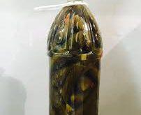 خیارشور شیشه نوشابه